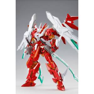 Frame Arms - LX-R01HJ Red Falx Plastic Model Limited Edition [Kotobukiya]