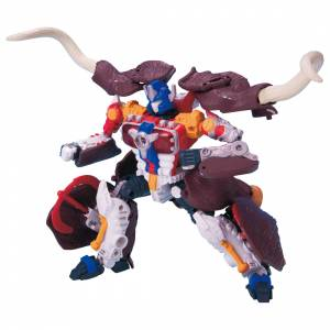 Transformers TF Encore Big Convoy [Takara Tomy]