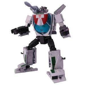 Transformers Masterpiece MP-20+ WheelJack [Takara Tomy]
