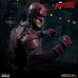 ONE:12 Collective / Marvel Daredevil: Daredevil Matt Murdock [Mezco]