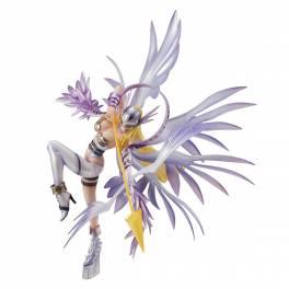 Anime GEM Series Digimon Adventure Angewomon Holy Arrow Ver Complete PVC Figure