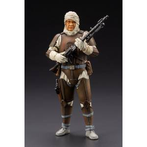 Star Wars The Empire Strikes Back - Bounty Hunter Dengar [ARTFX+]