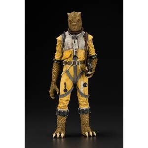 Star Wars The Empire Strikes Back - Bounty Hunter Bossk [ARTFX+]