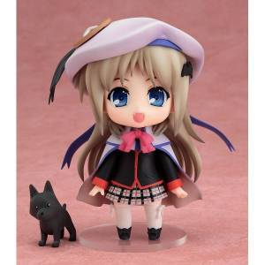 Little Busters! - Noumi Kudryavka (Winter Uniform Ver.) [Nendoroid 158]