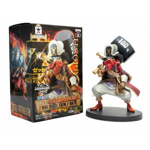 ONE PIECE DXF - THE GRANDLINE MEN - FILM Z Vol.1 USOPP [Banpresto]