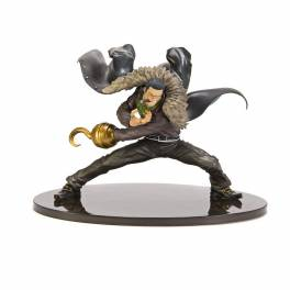 ONE PIECE - SCULTURES ZOUKEIOU CHOUJO KESSEN 2 VOL.3 CROCODILE [Banpresto]