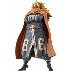 ONE PIECE DXF - THE GRANDLINE SERIES - VINSMOKE FAMILY VOL.3 JUDGE [Banpresto]