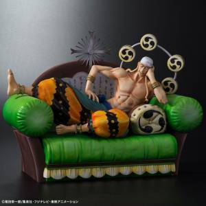 One Piece - Enel Premium Bandai limited [One Piece Archive Collection]