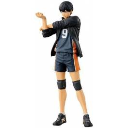 HAIKYU!! - CREATOR X CREATOR - KAGEYAMA TOBIO - NORMAL COLOR VER. [Banpresto]