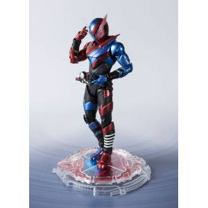 Kamen Rider Build Rabbit Tank Form -20 Kamen Rider Kicks Ver.- [SH Figuarts]
