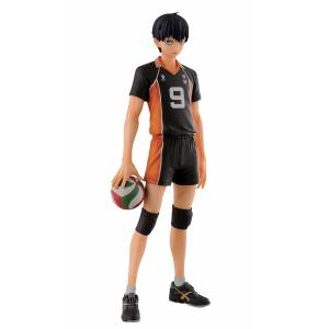 HAIKYU!! - MASTER STARS PIECE THE TOBIO KAGEYAMA [Banpresto]