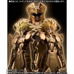 Saint Seiya Myth Cloth EX - Gemini Saga & Kanon ~ ORIGINAL COLOR EDITION TAMASHII NATION 2018 Limited [Bandai]