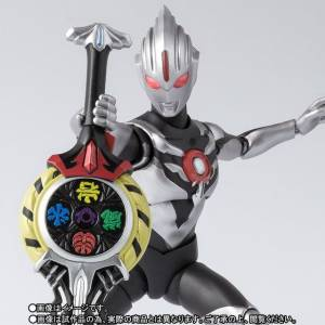 Ultraman Orb Dark TAMASHII NATION 2018 Limited [SH Figuarts]