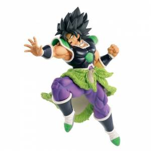 DRAGON BALL SUPER - BROLY - ULTIMATE SOLDIERS THE MOVIE [Banpresto]