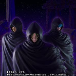 Saint Seiya Myth Cloth EX - Mysterious Clothing Set Limited Edition [Bandai]