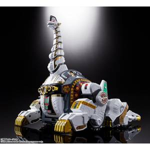 Kyoryu Sentai Zyuranger - GX-85 Juukishin King Brachion [Soul of Chogokin]
