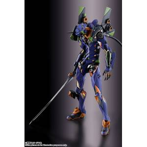 Evangelion - EVA-01 [Metal Build]