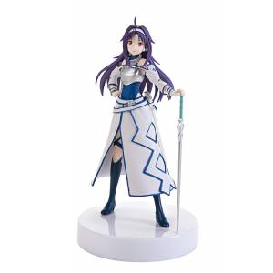 SWORD ART ONLINE THE MOVIE: ORDINAL SCALE SQ FIGURE - YUUKI (SPECIAL COLOR) [Banpresto]