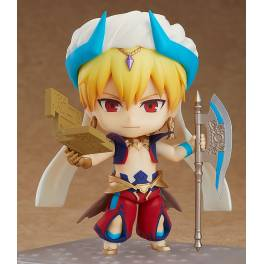 Fate/Grand Order - Caster / Gilgamesh Ascension Ver. [Nendoroid 990-DX]