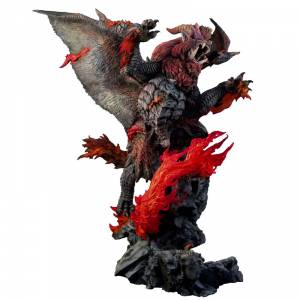 Monster Hunter - Creator's Model Enouryuu Teostra [Capcom Figure Builder]