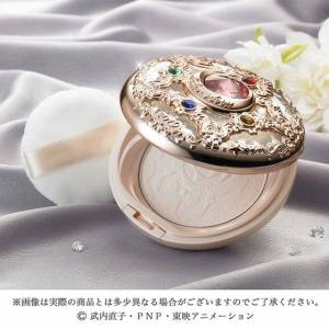 Sailor Moon - Miracle Romance Shining Moon Powder 2019 Limited Edition [Bandai]