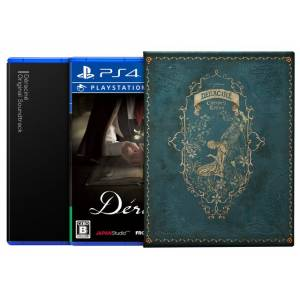 Déraciné - Collector's Edition [PS4]