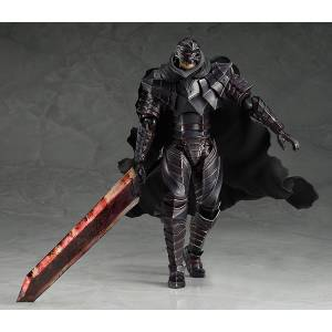 Berserk - Guts: Berserker Armor ver. Repaint / Skull Edition [Figma 410]