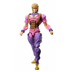 JoJo's Bizarre Adventure Vol. 1 - Dio Brando [Super Action Statue]