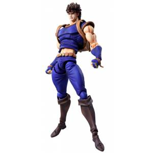 JoJo's Bizarre Adventure Vol. 1 - Jonathan Joestar [Super Action Statue]