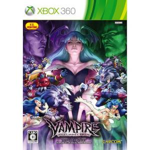 Vampire Resurrection [X360]