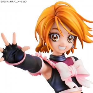 Futari wa Pretty Cure Cure Black Limited Edition [MegaHouse]
