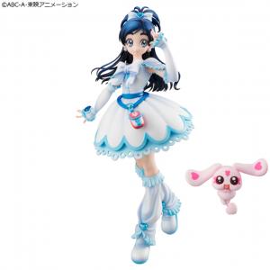 Futari wa Pretty Cure Cure White Limited Edition [MegaHouse]