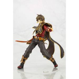 Tales of Zestiria - Sorey Outfit of Shepherd Color Variation ver. [Kotobukiya]