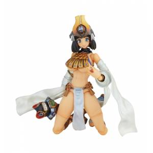 Queen's Blade Ancient Princess Menace [Legacy of Revoltech]