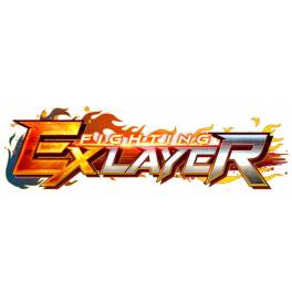 Fighting EX Layer - Standard Edition [PS4]