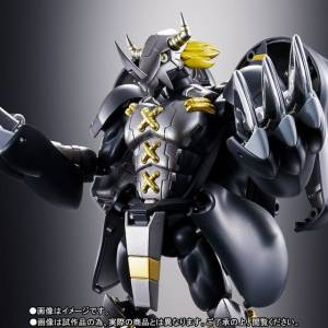 DIGIMON ADVENTURE - BLACK AGUMON / BLACK WARGREYMON LIMITED EDITION [DIGIVOLVING SPIRITS 08]