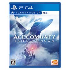 ACE COMBAT 7: SKIES UNKNOWN - Standard Edition [PS4]