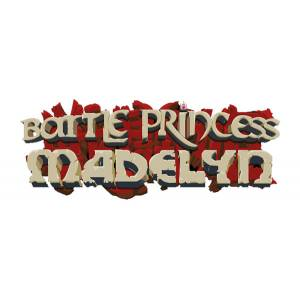Battle Princess Madelyn - Standard Edition [PS4]