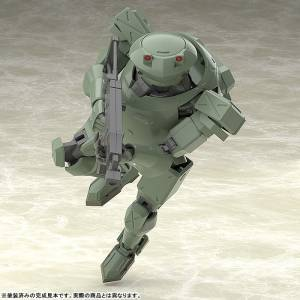 Full Metal Panic! Invisible Victory Rk-91/92 Savage (OLIVE)  Plastic Model [Moderoid]