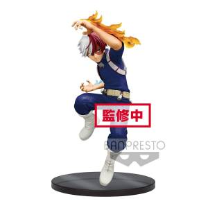 Boku no Hero Academia -The Amazing Heroes - Shōto Todoroki Vol.2 [Banpresto]