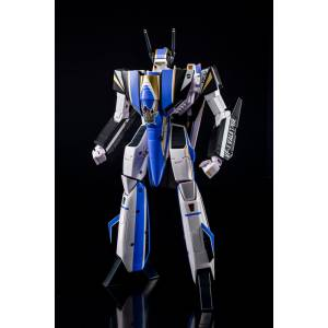 The Super Dimension Fortress Macross - Kanzen Henkei VF-1J Valkyrie Macross 35th Anniversary [Arcadia]