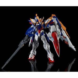 Gundam Wing: Endless Waltz - Gundam EW XXXG-01W  High Resolution Model Limited Edition [1/100 HiRM / Bandai]