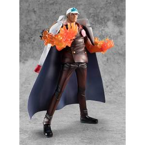 One Piece Neo-DX - Sakazuki Red Dog Limited Edition [Portrait Of Pirates]