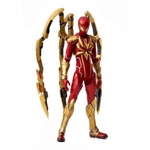 Marvel Comics - Iron Spider [RE:EDIT]