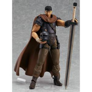 Berserk - Guts Band of the Hawk Ver [Figma 187]