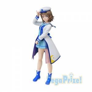 Love Live! Sunshine!! - Super Premium Figure - Watanabe You Mirai No Bokura wa Shitteruyo [Sega] [Used]