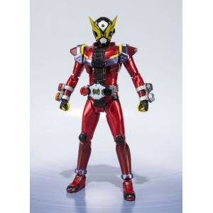 Kamen Rider Zi-O - Kamen Rider Geiz [SH Figuarts]