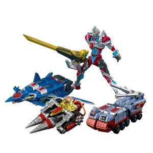 Actibuilder SSSS.GRIDMAN Gridman DX Assist Weapon Set [MegaHouse]