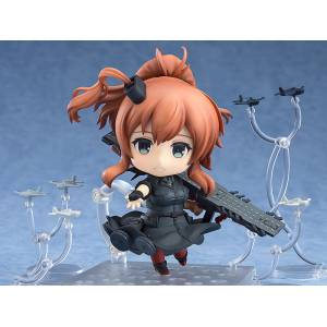 Kantai Collection / Fleet collection -Kan Colle- Saratoga Mk.II Mod.2 [Nendoroid 1002b]