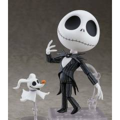 The Nightmare Before Christmas Jack Skellington [Nendoroid 1011]
